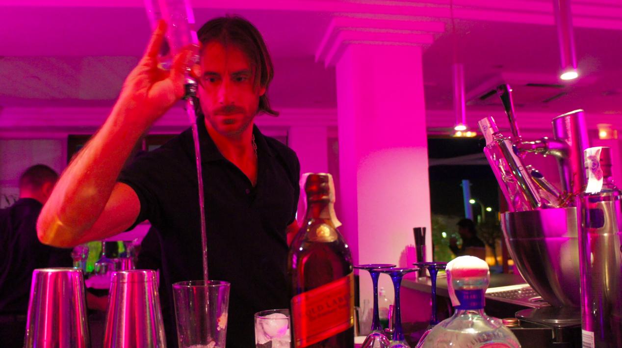 Spirits Ibiza 2013