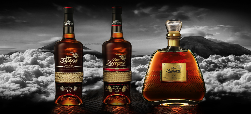 Ron Zacapa Exclusivas Miro Ibiza