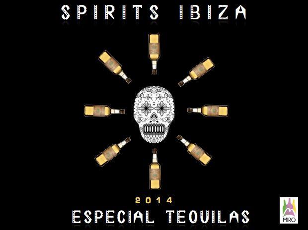 Tequilas Spirits Ibiza Miro Licores y Vinos portada calavera.008