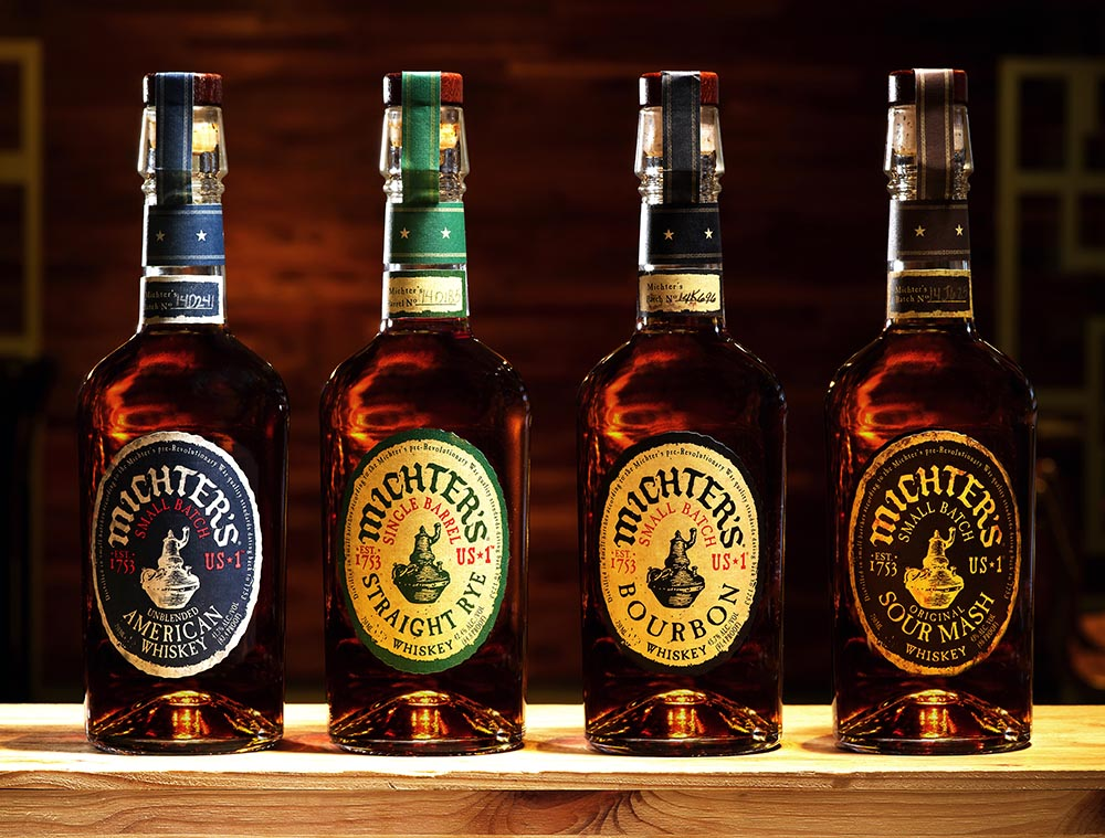Whiskeys y Bourbons Michter's US1